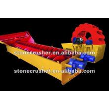 Machine à laver au sable à la meilleure qualité pour la construction