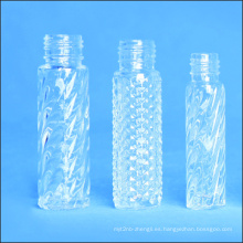 Botella de cristal cosmética Made in China