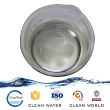 Agente de descoloração de água remove a cor das águas residuais NM