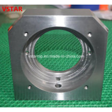 Milling Precision Aluminum Machined Parts in Factory Prize