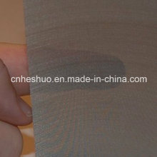 200 Micron Plain Weave AISI Stainless Steel Wire Mesh