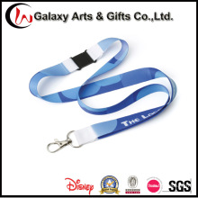Dye Sublimation Custom Logo Lanyards