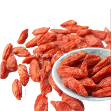 Ningxia Conventional Dried Goji Berries