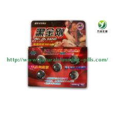 Hei Jin Gang Sex Pill / Natural Male Sex Enhancement For Man Sex Enhancer ( 2800mg * 5pills )