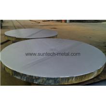 B 265 Gr. 1 Titanium Clad Tubesheet/Tube Plate (E018)