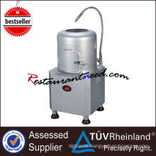 Commercial Food Processor Machine Automatic Electric Potato Peeler