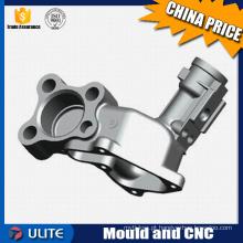 China Aluminium Die Casting Part, Die Cast Mold Fabricante