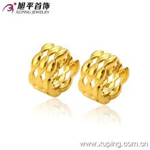 Xuping 14k Imitation Fashion Earring (28359)