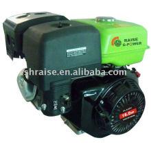 Motor de gasolina refrigerado por aire