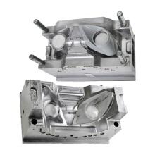 Car Left & Right Headlight Lens Plastic Cover