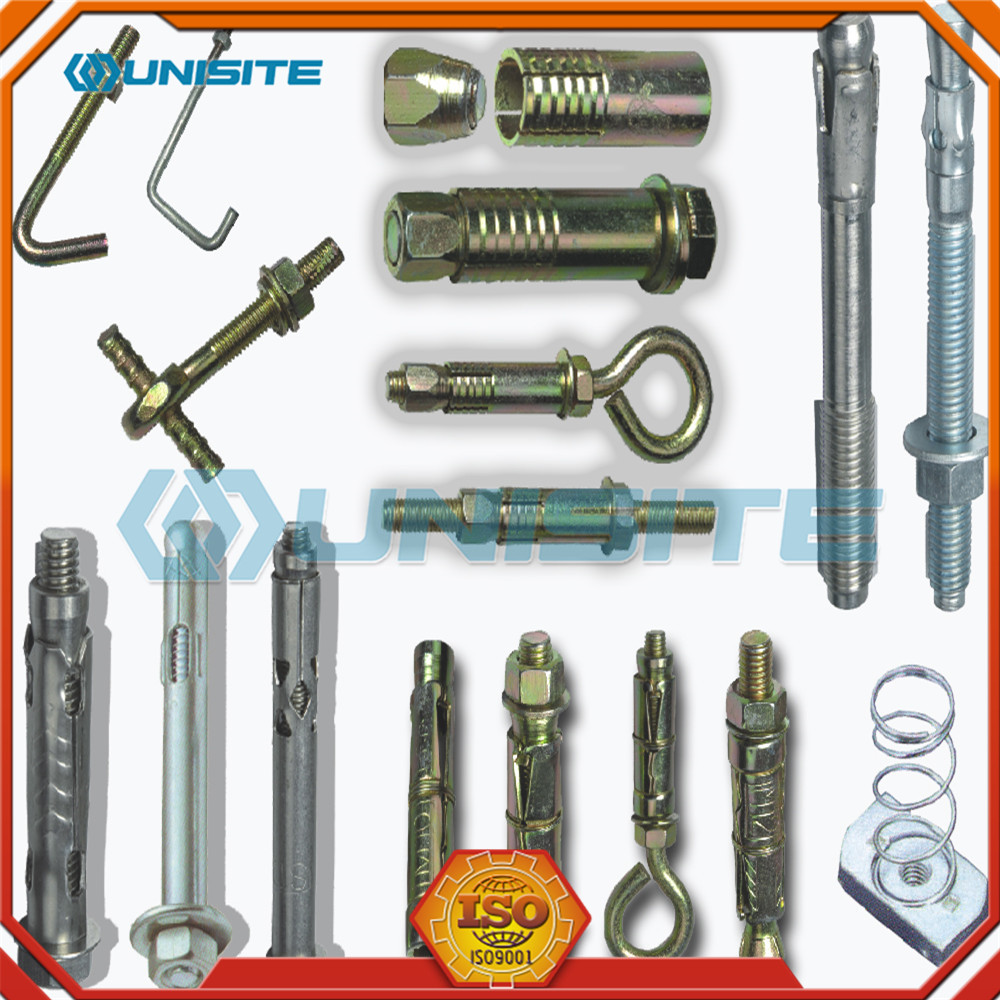 Customized Screw And Fastener