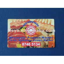 Advertising Magnet ,According to your design . good quality .