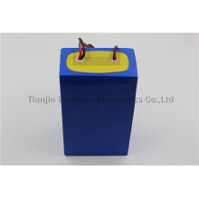 Batterie LiFePO4 24V 200ah
