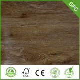 3.2mm SPC flooring with click