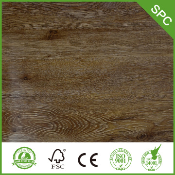 5,0 mm SPC Rigid Vinyl Flooring