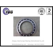 Rolamentos de esferas profundas para máquinas industriais 16015
