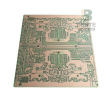 BentePCB Prototype PCB OSP 2 Layers PCB 1.6mm±0.1mm FR4 Tg135 PCB