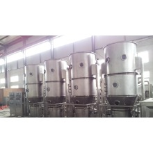 pertanian granulator bed air