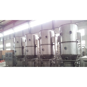 agriculture fluid bed granulator