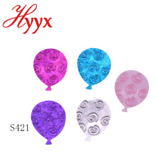HYYX New Customized 2018 Novo confete atacado / natal decoração paillette