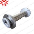 Stainless Steel 304/316 Flexible Metal Hose