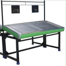 Estante de verduras de fruta / Estante de verduras de pantalla (YD-V002)