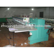 Machine de broderie multi-têtes YUEHONG