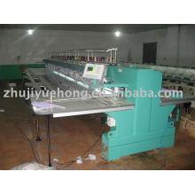 Вышивальная машина YUEHONG с несколькими головками