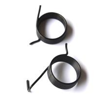 Ressorts spéciaux de ressort en acier de forme de fil d'acier de forme de fil