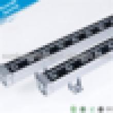 CUL одобренный проект 18w 24w 36w Светодиодные настенные светильники RGB с DMX-контролем
