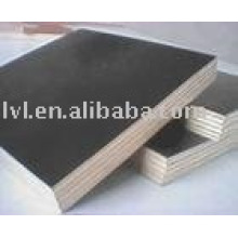 Black colour Film faced plywood