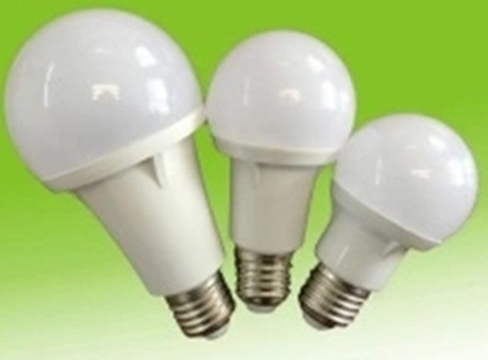 E27 low pf led bulb