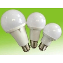 E27 lage pf led-lamp