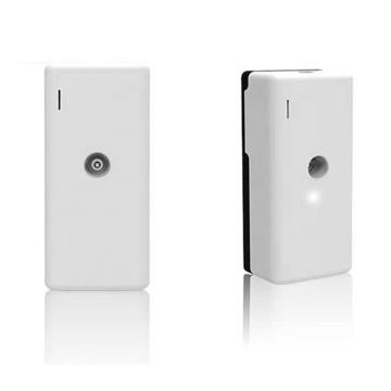 Wandaufhängung Batterie-Ultraschall-Luftbefeuchter-Diffusor-Spender