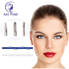Sonde de suture absorbable