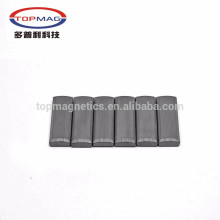 approved quality ISO 9001 certificated square shape magnet Y30 Ferrite magnet