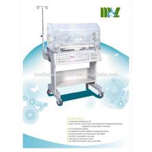 MSLBI01w billig / vorzeitiger Krankenhaus Baby Inkubator zum Verkauf mit LED-Display