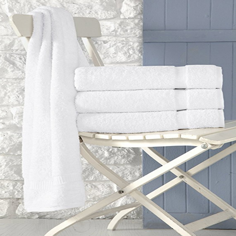 Set Towel Hand Towel Hotel Cotton Bath