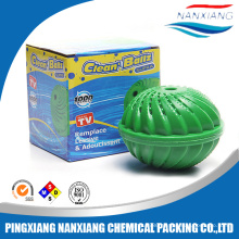 Eco friendly washing machine laundry ball
