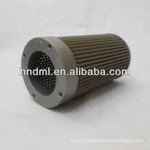 The replacement for LEEMIN oil absorption filter cartridge WU-800X80-J,HYDRAULIC OIL FILTER ELEMENT