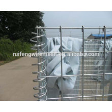Online Best Price Military Security Wall