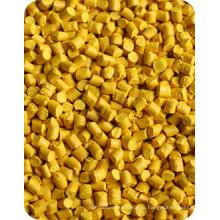 Желтый Masterbatch Y3216