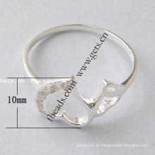 2105 Gets.com 925 Sterling Silber Fisch Finger Ring