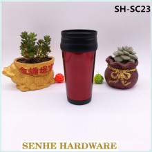 450ml heiße Verkaufs-Reise-Kaffeetasse (SH-SC23)