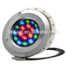 IP68 12v conduit piscine lumière piscine led lumière