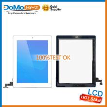 Оптовая для iPad 2 LCD сенсорный, для первоначального LCD iPad 2, iPad 2 LCD дигитайзер