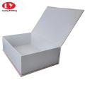 Custom book shape magnet box printing