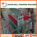 Ce / ISO9001 Certification Machine à découper des feuilles d'acier