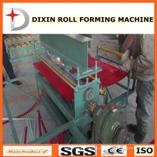 Máquina que raja de la hoja de acero de la certificación de Ce / ISO9001