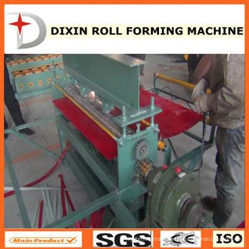 Máquina de corte da chapa de aço da certificação CE / ISO9001
